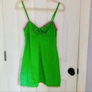 Victoria's Secret Nightie Sz L